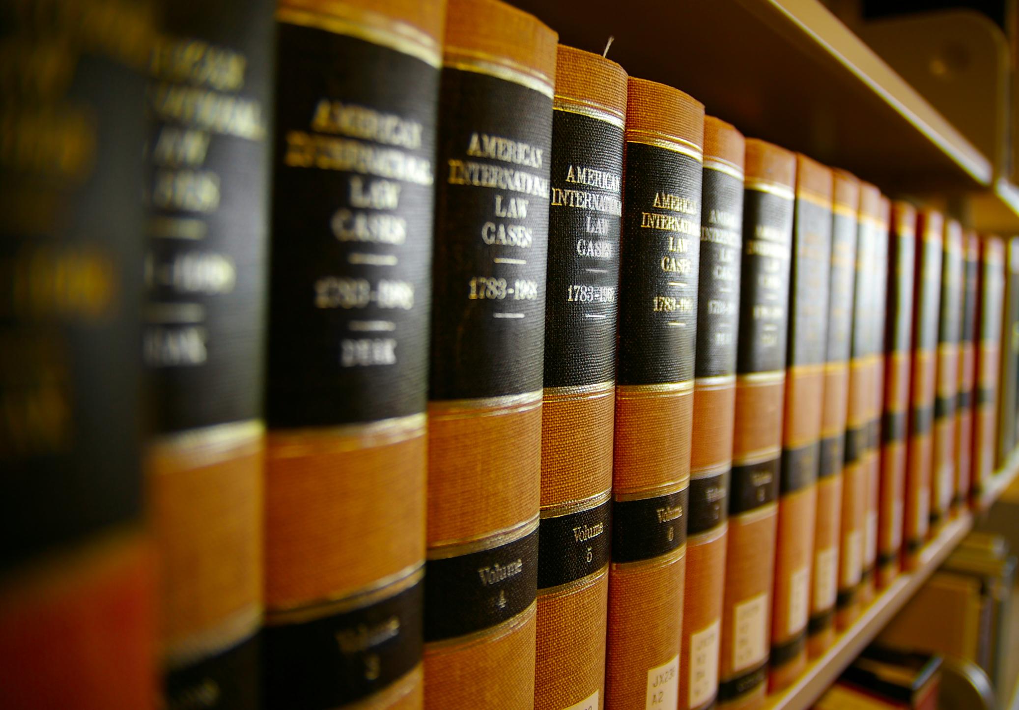 Mahkemelerde Temsil